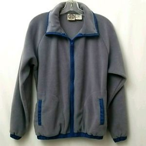 R & R Women's !00% Polyester Jacket Size 16